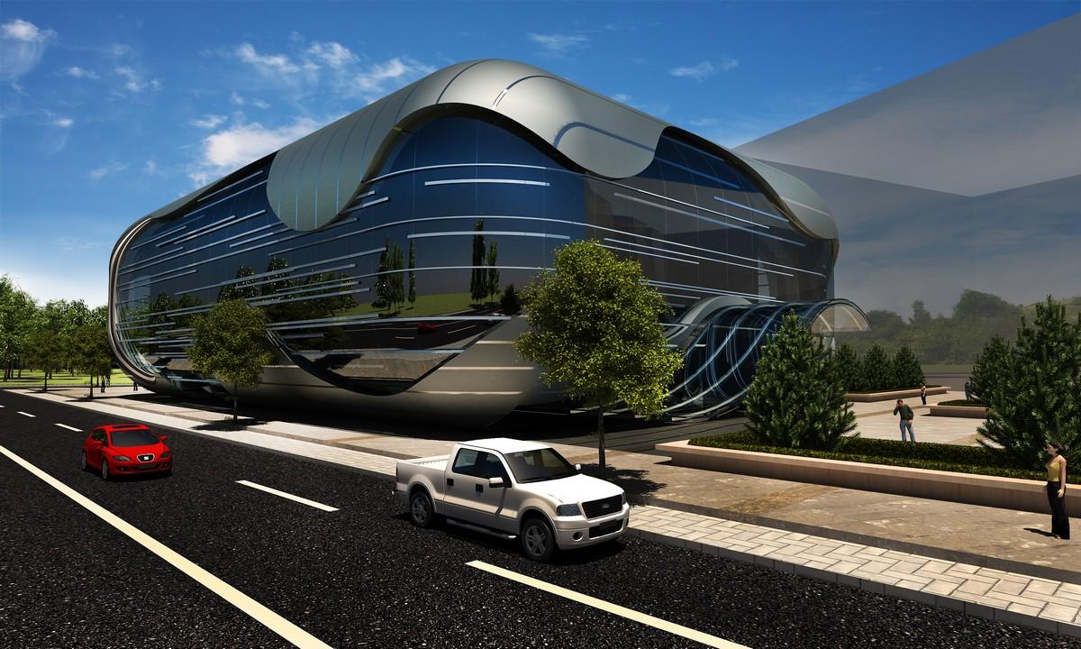 Bakü Aquacenter Olimpik Yüzme Havuzu & SPA Kompleksi