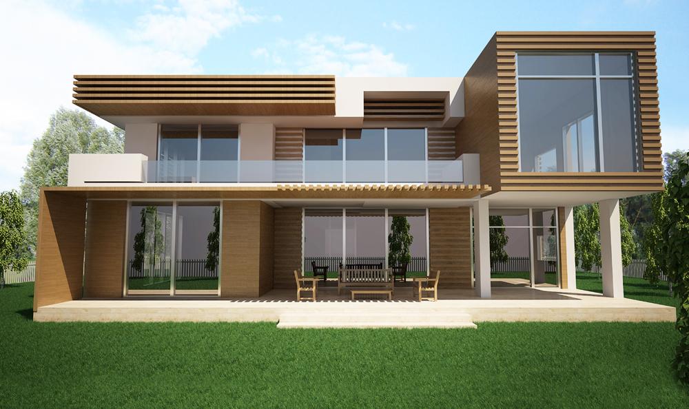 Şahşa Özel Villa